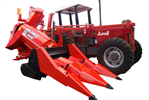 Model JM390 - Grain Harvester