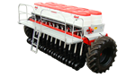 JUMILES - Model JM5023 PD - Multi-Seeder