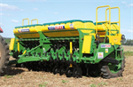 Model SDA FLEX - No Till Seed Drill Articulation
