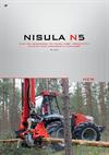 NISULA - N5 - Harvesters - Brochure