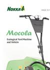 Mocola - Brochure