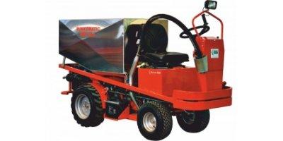 Minkomatic - Model 660 - Feed Truck