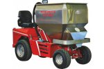 Minkomatic  - Model 570 - Feed Truck
