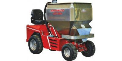 Minkomatic  - Model 570 - Feed Truck