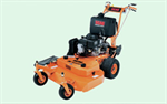 Walk Behind - Model SW - Hydro and Zero-Turn Pedestrian Mowers