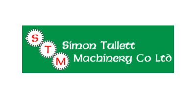Simon Tullett Machinery Company Limited (STM)