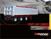 Manac - Dumps And Lowbeds - Brochure