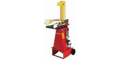 Zanon - Model SLE 6 - Hydraulic Log Splitter