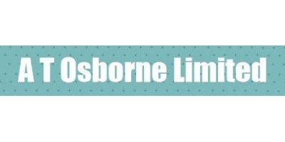 A T Osborne Limited