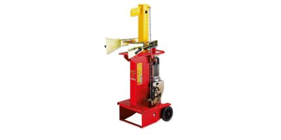 Zanon - Model SL 8-9 - Hydraulic Log Splitter