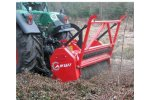 Model M450 Series - Mulchers