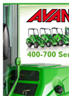 AVANT - Articulated Loader Brochure