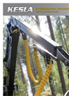 Forest Machine Cranes Brochure