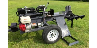 Model Locust Series - Oak and Musclewood Log Splitters