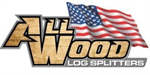 All Wood Log Splitters