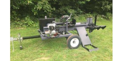 Wood Log Splitters-1