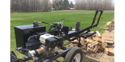 Model Oak Series - Commercial Log Splitters