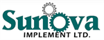 Sunova Implement Ltd.