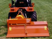 Maschio - Model L - Rotary Tillers