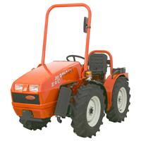 Goldoni - Model Euro 30 -  4 Wheel Tractors
