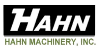 Hahn Machinery, Inc.
