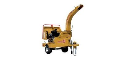 Rayco - Model RC6D - Brush Chipper