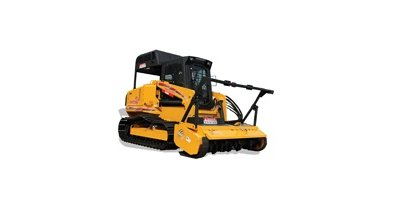Rayco - Model C100 Series - Forestry Mulchers