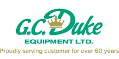 G.C. Duke Equipment Ltd.