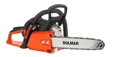 Dolmar - Model PS-32 - Gasoline Chain Saws