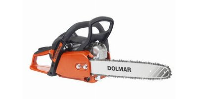 Dolmar - Model PS-35 - Gasoline Chain Saws