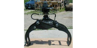 Valby - Model GR28 Series - Log Grapple