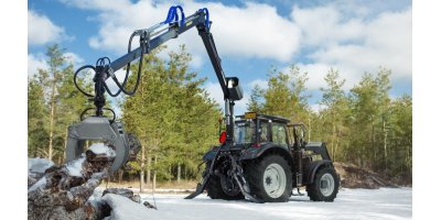 Kronos - Model 5000 Series - Timber Loaders