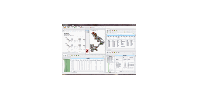 Assisi Inventory - Forest Inventory and Growth Projection Software