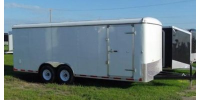 CARRY-ON - Model 8.5x20CGRD - Car Carrier Trailers