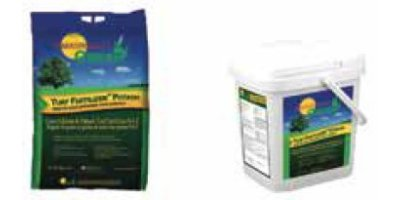 Model 8-1-3 - Fertilizer with Potash