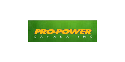 Pro-Power Canada Inc.