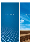 Precision & Simplified Brochure