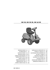 Front Mowers XM 140 HD- Brochure