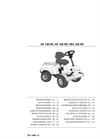 Front Mowers XK4 160 HD- Brochure