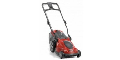 Castelgarden - Model XP 40 - Electric Lawn Mowers