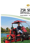ZSR Series Brochure
