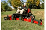 Model 4520 - Zero Turn Mowers