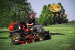 Model 3380 - 80 - Cut Articulating Mower