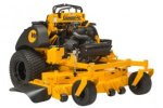 Wright Stander - Model ZK - Ultimate Mower for Maximum Productivity