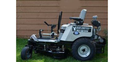Dixie Chopper - Model Silver Eagle 2200-34  - Lawn Mowers