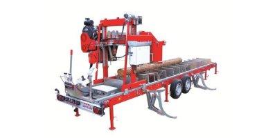 Alpina - Model KB 90 - Sawmill