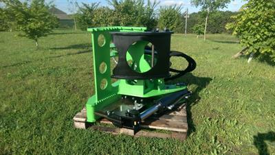 RSL - Tree Shears by RSL Engineering