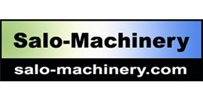 Salo-Machinery