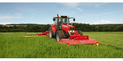 Fella - Model KM 230 FP | KM 270 FP - Front-Mounted Mowers