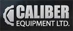 Caliber Equipment Ltd.